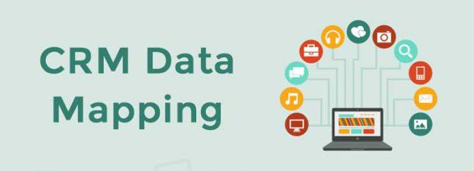 درباره Mapping در CRM بیشتر بدانید