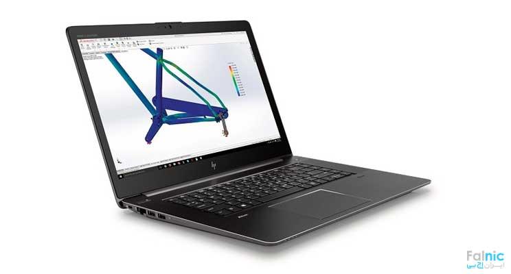 لپ تاپهای جدید Zbook اچ پی