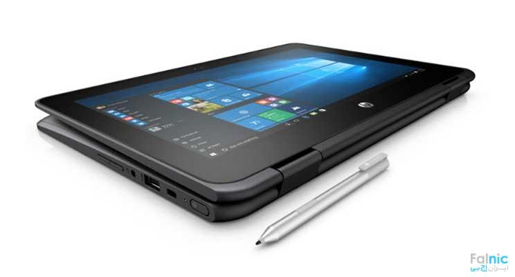 لپ تاپ های مبتنی بر ویندوز 10 اس اچ پی