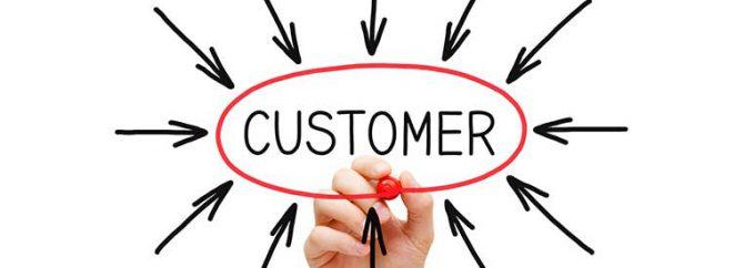 ویژگیهای فیلد Customer در CRM و نحوهی ایجاد آن