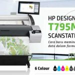 ویدیو/ مراحل نصب و راه اندازی پلاتر HP DesignJet T795