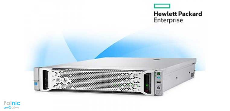 سرور HPE ProLiant DL180 Gen9