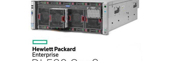 بررسی تخصصی سرور HPE ProLiant DL580 G9