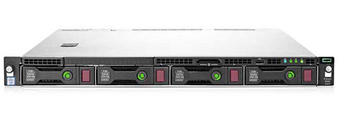 بررسی تخصصی سرور HPE ProLiant DL60 Gen9