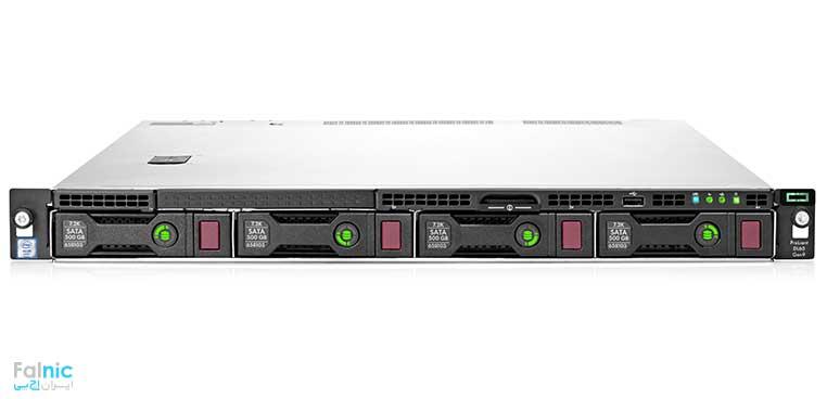 سرور HPE ProLiant DL60 Gen9