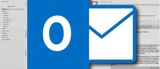 چگونه در Outlook امضای شخصی بسازیم؟