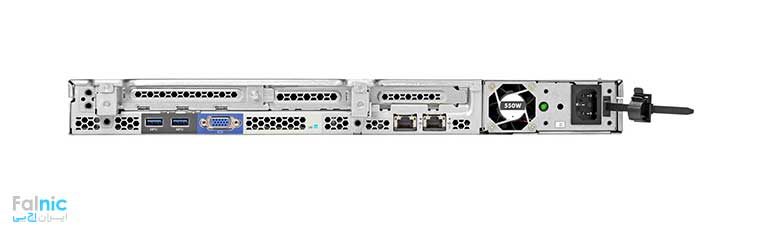 سرور HPE ProLiant DL120 Gen9