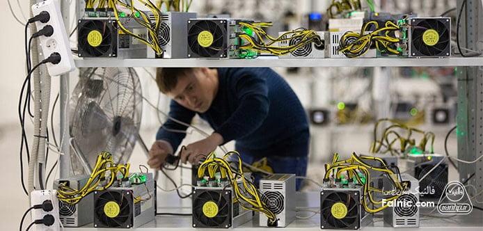 دستگاه بیت کوین چیست و چه کاربردی دارد؟