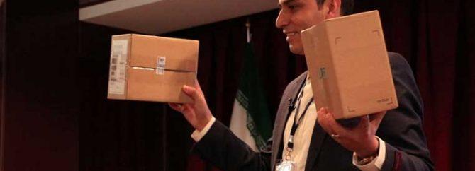 برگزاری کارگاه آموزشی راه های شناسایی قطعات اورجینال سرورهای اچ پی