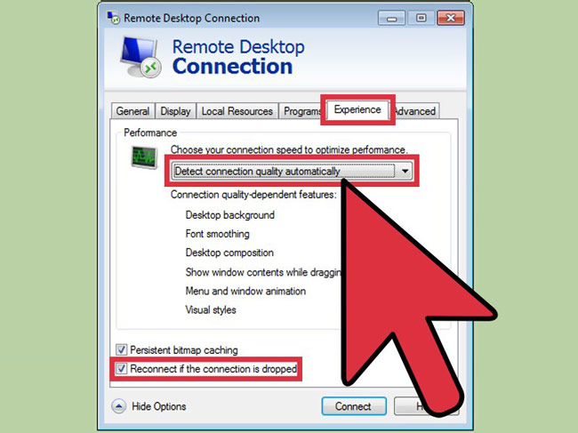 دسترسی ریموت به کامپیوتر دیگران