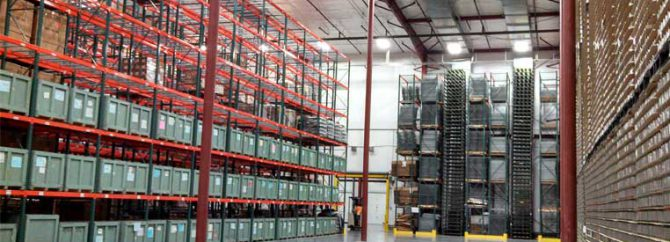 Block Storage چیست؟