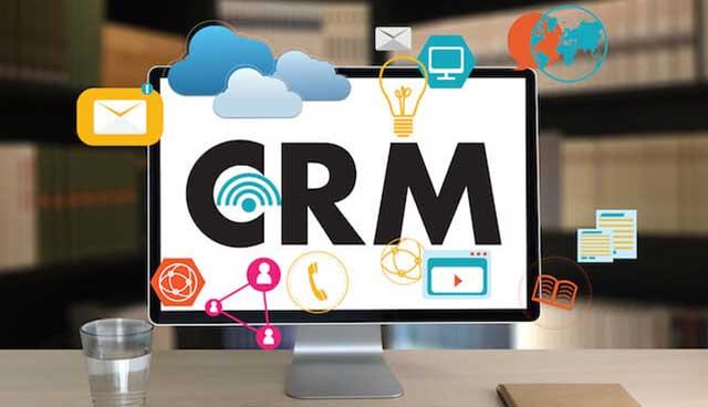 ویرایش در Grid یا Editable Grid در CRM