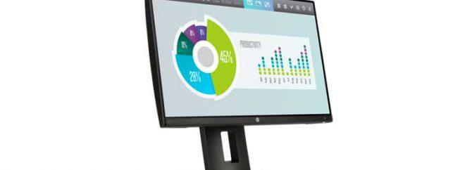 ویدیو/ معرفی ورک استیشن HP Z Displays