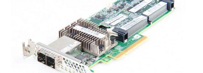 آشنایی با تکنولوژی HPE Smart Array