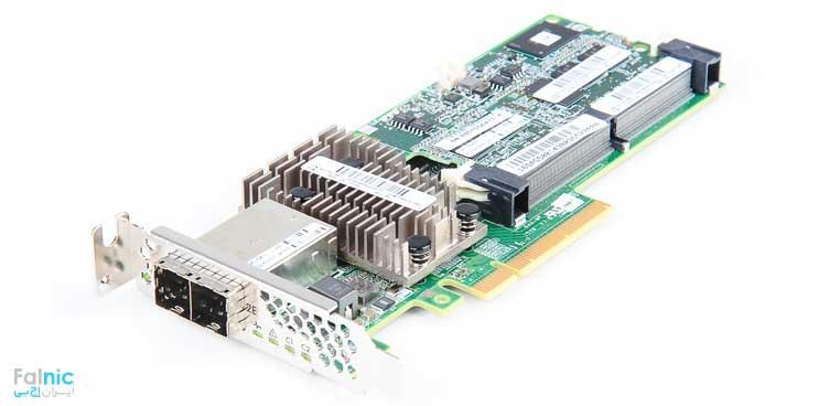 تکنولوژی HPE Smart Array