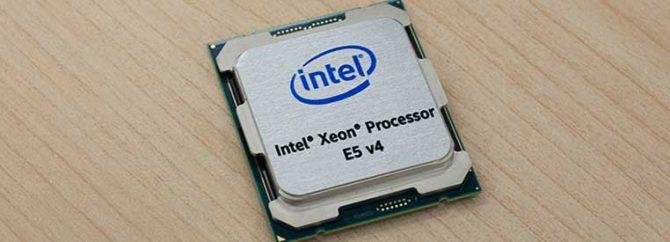 بررسی پردازندههای سرورهای نسل 9 اچ پی