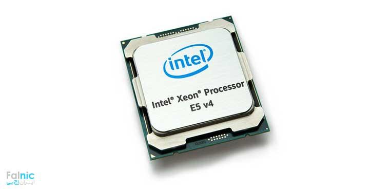 پردازندههای سرورهای نسل 9 اچ پی