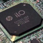 اتصال به سرور از طریق ilo؛ تنظیم ilo در سرور hp