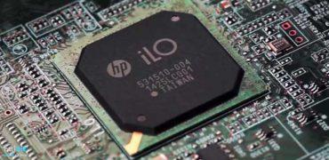 ویدیو/ آموزش تنظیم کردن iLO در سرورهای اچ پی