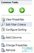سفارشی سازی View در CRM