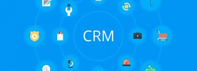 آموزش سفارشی سازی View در CRM