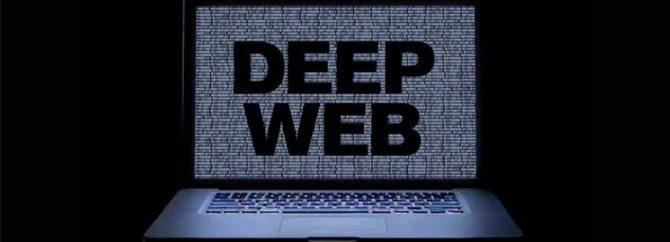 اینفوگرافیک: هر آنچه باید درباره دیپ وب بدانید