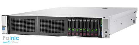 بررسی تخصصی سرور HPE ProLiant DL380 Gen9