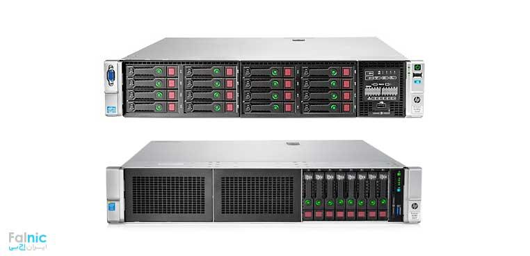 سرور اچ پی Prolinat DL380