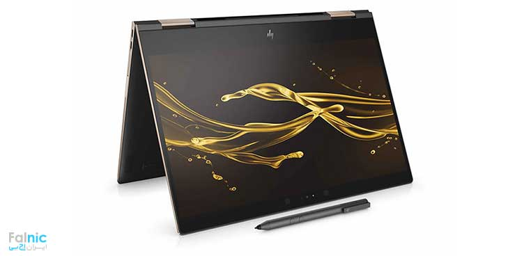لپ تاپ HP Spactre X360
