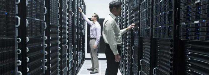 کانفیگ و پیکربندی اولیه سرور را چگونه انجام دهیم؟