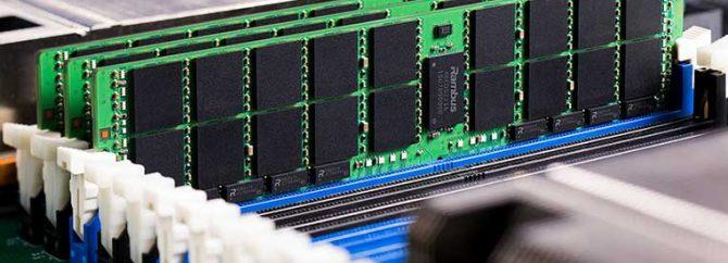 PCM، حافظه هایی 1000 برابر سریعتر از حافظه های امروزی