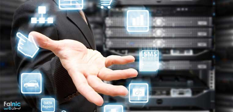 ذخیره سازی نرم افزار محور یا SDS
