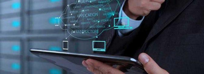 مجازی سازی، راهحل کاهش هزینه های شبکه سازی