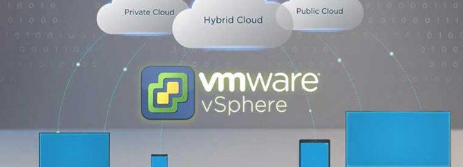 معرفی روش مجازی سازی VMware