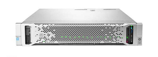 بررسی تخصصی سرور HPE ProLiant DL560 Gen9