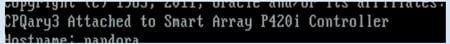 آپدیت درایور سرور اچ پی در محیط لینوکس