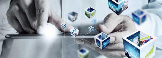 اینفوگرافیک: کسب و کارها در آینده چگونه است؟