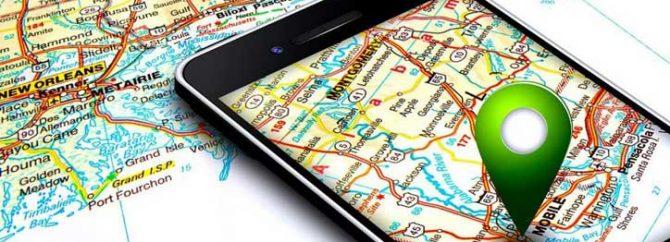 گوشی همراه خود را بدون نیاز به برنامه ردیابی کنید