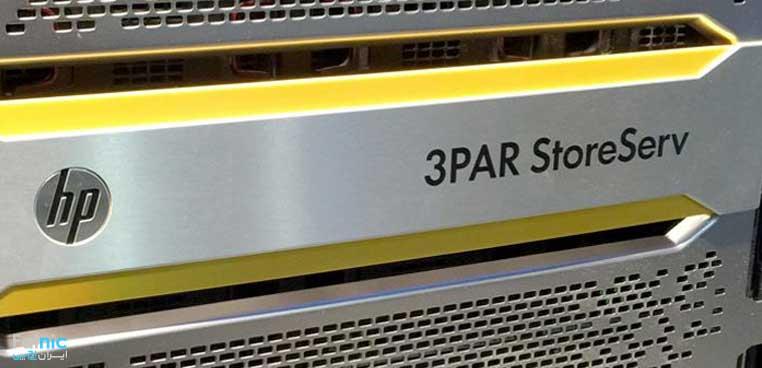 استوریج HPE 3PAR