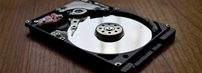 7 روش برای افزایش سرعت هارد دیسک