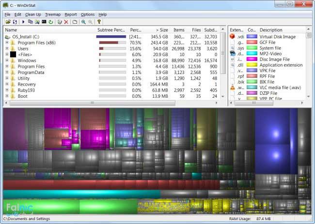 افزایش سرعت هارد دیسک