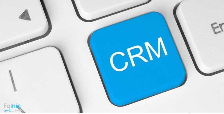 قابلیت Alternative Key در CRM 2016