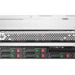 بررسی سرور HP DL360p G8 و نکات تعمیر آن