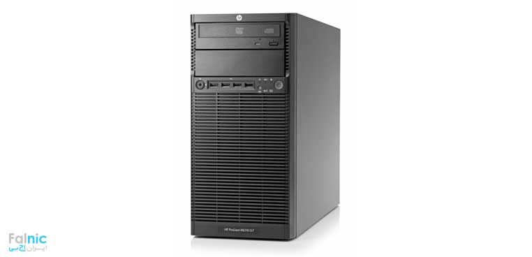 سرور HP ProLiant ML110 G7
