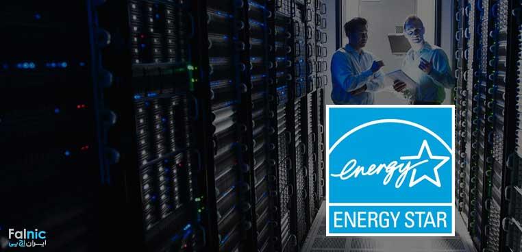 سرورهای ENERGY STAR اچ پی