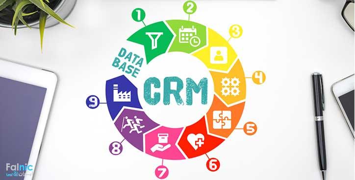 موجودیت Feedback در CRM