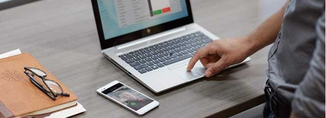 جدیدترین لپ تاپهای تجاری اچ پی معرفی شدند