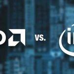 کدام CPU بهتر است؟ اینتل یا AMD؟ ویدئو