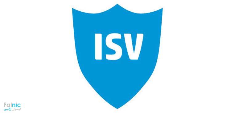گواهینامه ISV