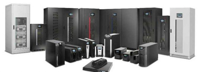محافظت از تجهیزات الکترونیکی با سیستم UPS
